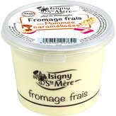 Isigny Sainte-Mère Fromage Pommes Caramels - 500g