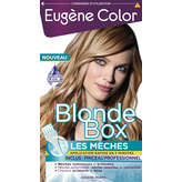 Eugene-Perma 2 Blonde Box Colorant pour Cheveux 60 ml