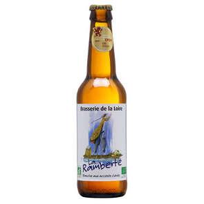 Bière blanche 4,4%vol 33cl