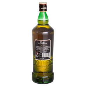 Blended Scotch Whisky - Alc. 40% vol.
