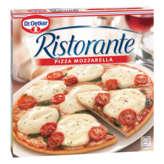 Dr. Oetker Pizza Mozzarella - 3