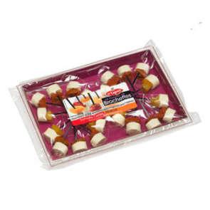 Plateau de brochettes Tomate et abricot - x22 - 18% mg