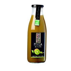 Nectar de kiwi - Biologique