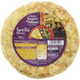 CASINO SAVEURS D'AILLEURS Tortilla nature 500g