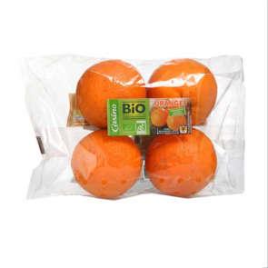 Oranges - Espagne - Biologique