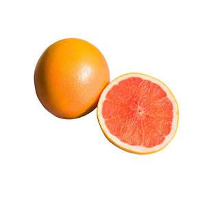 Pomelos rouges - France - Biologique
