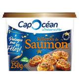 Rillettes de saumon Cap Ocean