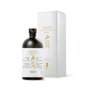 Premium - Whisky - Japanese blended whisky - Alc. 40% vol.
