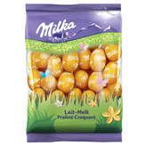 Milka MILKA Petits œufs en chocolat - Chocolat au lait - Praliné c... - 350g