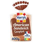 Harry's American Sandwich - Complet - 6