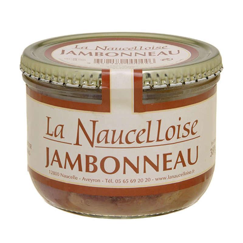 Terrine de jambonneau - Produit régional