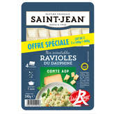 Saint Jean Ravioles Du Dauphiné - Plaques - 4