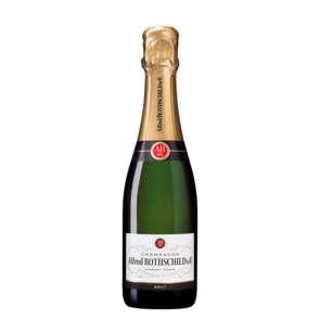 Champagne - Brut - Alcool 12,5 % vol.