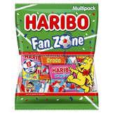 Haribo fanzone multipack 800g