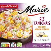 Marie Riz À La Cantonaise - 9