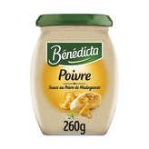 Bénédicta Sauce Au Poivre De Madagascar - 2