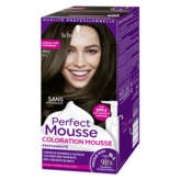 Schwarzkopf SCHWARZKOPF Perfect - Mousse - Coloration permanente - Teint... - x 1