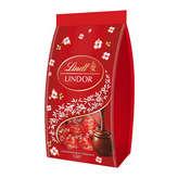 Lindt LINDT Lindor - Œufs en chocolat - Chocolat au lait - 180g