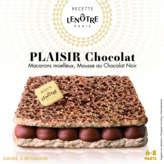 Labeyrie Lenôtre - Le Plaisir Au Chocolat - Gâteaux - Macaro... - 4