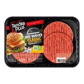 Idée hamburger 15% mg