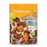 Seeberger Mendiant De Lixe - Fruits Secs - 150g