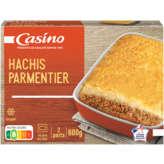 Parmentier Casino Hachis  - 600g