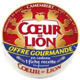 Cœur de Lion Cœur De Lion Camembert 20% M.g. - 250 G