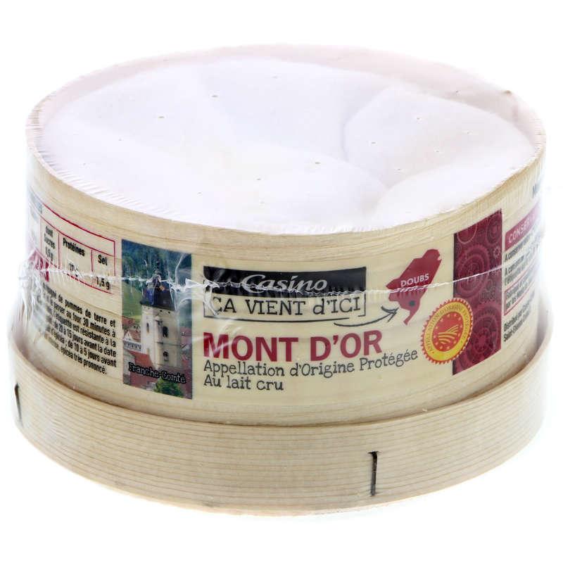 CASINO Mini Mont d'Or AOP