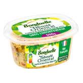 Bonduelle BONDUELLE Taboulé oriental - Menthe & huile d'olive - 500g