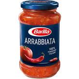 Barilla Sauce Arrabbiata 400G
