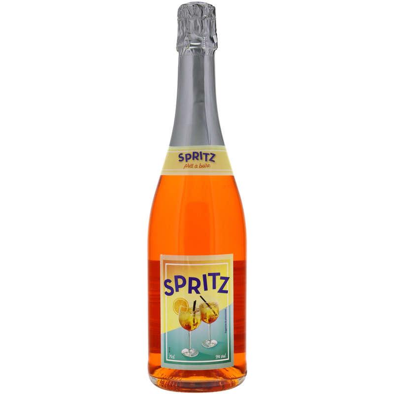 Spritz - Alcool 9 % vol.