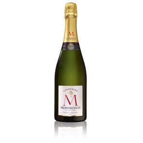 Champagne - Réserve Première - Brut