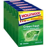 Hollywood HOLLYWOOD Greenfresh - Chewing-gum - 70g