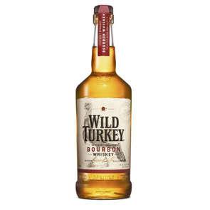Bourbon - Whisky - Vol.40,5%