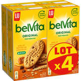 LU Belvita Miel - 4