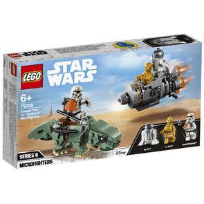 Star Wars - Capsule sauvetage Dewback - 75228 - Dès 6 ans