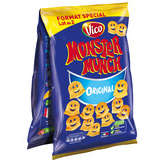 Monster Munch Vico  - Chips - Salé - 2x100g