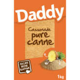 Daddy Cassonade Pure Canne - 1