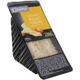 CASINO Gourmet - Sandwich - Poulet Caesar - Sauce