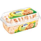 Nestlé Nestle La Laitière - Crème Glacée - Macaron, Caramel - 510g