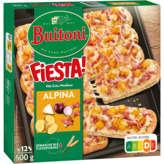 Buitoni Fiesta ! - Pizza Alpina - Reblochon Aop - 5