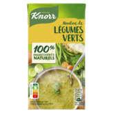Knorr Mouliné De Légumes Verts - Soupe - 50cl