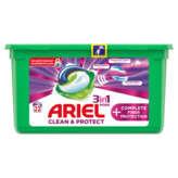 Ariel Pods - Complète Protection - Lessive En Dose - 32 Lava... - 864g