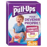 Huggies Pull Ups - Culotte D'apprentissage De La Propreté - ... -