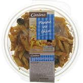 Salade - Penne au thon