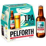 Pelforth PELFORTH Bière IPA - India pale ale - Alcool 5,9% vol - 6x25cl