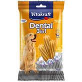 Vitakraft Dental 2 En 1 - Friandise À Mâcher - Gros Chien - 1