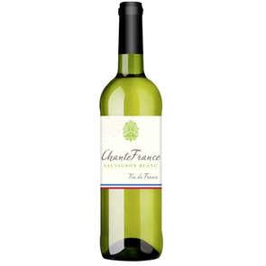 Sauvignon - Chante France - Vin blanc