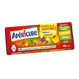 Apéricube Cubes De Fromages Apéritifs - Ail & Fines Herbes, ... - 250g