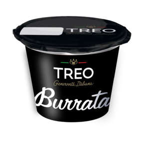 Burrata Boule - 24% mg